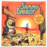Sammy Barbot - New Mexico