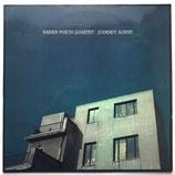Rainer Pusch Quartet - Journey Agent