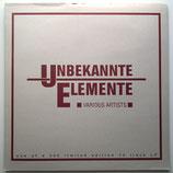 Various - Unbekannte Elemente