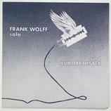 Frank Wolff und Kurorchester - Solo