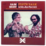 Sam Most & Joe Farrell - Flute Talk