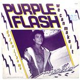 Purple Flash - We Can Make It