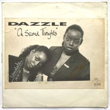 Dazzle - On Second Thoughts (#386/500)