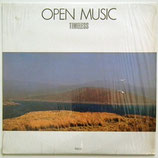 Open Music - Timeless