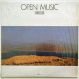 Open Music - Timeless