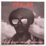 Claude Rodap & Fregate Orchestra - Syn-Ka