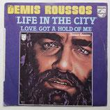 Demis Roussos - L.O.V.E