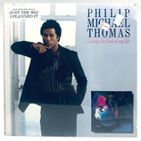 Philip Michael Thomas - Líving the book of my life