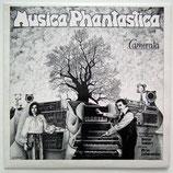 Dieter Salbert – Musica Phantastica