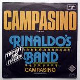 Rinaldo's Band - Campasino