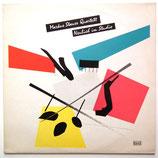Markus Stauss Quartett - Neulich Im Studio