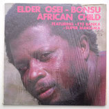 Elder Osei-Bonsu - African Child