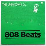 Unknown DJ - 808 Beats