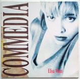 Elisa Waut - Commedia