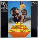 Jack White - Solo Für 2 Superkiller O.S.T