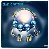 L.O.N.S. - Classic Material