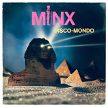 Minx - Disco Mondo