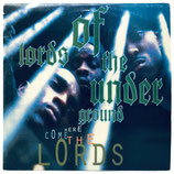 Lords Of The Undergound - Here Come The Lords