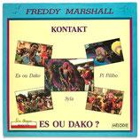 Freddy Marshall - Kontakt