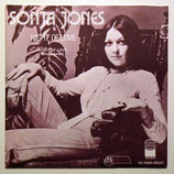 Sonja Jones - Night Of Love