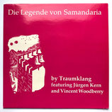 Traumklang - Die Legende von Samandaria