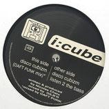 I:Cube - Disco Cubism