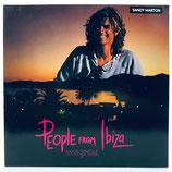 Sandy Marton - People Of Ibiza