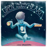 J.O.B. Orchestra - Open The Doors To Your Heart