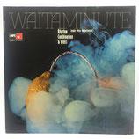 Rhythm Combination & Brass - Waitaminute