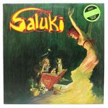 Saluki - Saluki