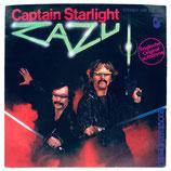 Zazu - Captain Starlight