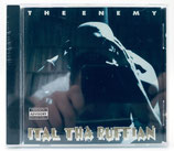 Ital Tha Ruffian – The Enemy