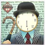 Albert Alan Owen - Office Hours