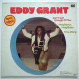 Eddy Grant - Can't Get / Timewarp