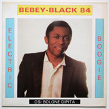 Bebey Black 84 - Electric Boogie