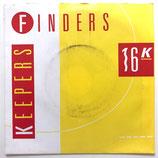 16K - Finders Keepers