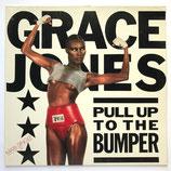 Grace Jones - Pull Up To The Bumper (Remix)