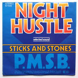 P.M.S.B. - Night Hustle