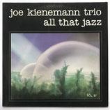 Joe Kienemann Trio - All That Jazz