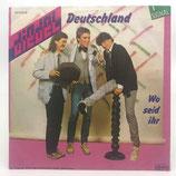 Diedel - Deutschland / Wo Seid Ihr