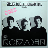 "Ströer Duo - Nomaden 12"""