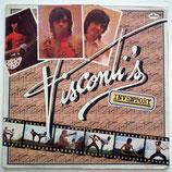 Toni Visconti - Visconti's Inventory