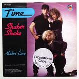 Time - Shaker Shake / Making Love