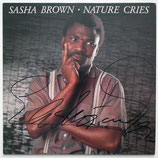 Sasha Brown - Nature Cries