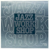 Various ‎– NDR Jazzworkshop ´78/´79