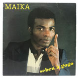 Maika - Seben A Gogo