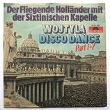 The Flying Dutchman - Wojtyla Disco Dance