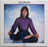 Joji Hirota - The Wheel Of Fortune