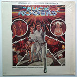 Stu Phillips - Buck Rogers O.S.T.