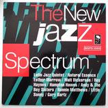 Various - The New Jazz Spectrum